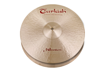 Cinel Turkish Millenium HIHAT