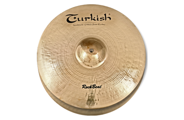 Cinel Turkish Rock Beat HIHAT