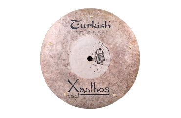 Cinel Turkish Xanthos Cast BELL