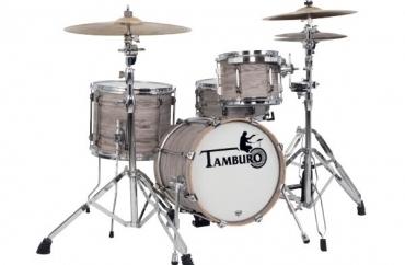 Set tobe acustice TAMBURO Unika 416