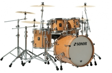 Set tobe SONOR Prolite Studio1 Set  Natural Finish